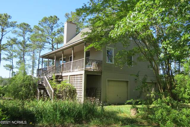575 Spring Drive, Aurora, NC 27806 (MLS #100272808) :: The Oceanaire Realty
