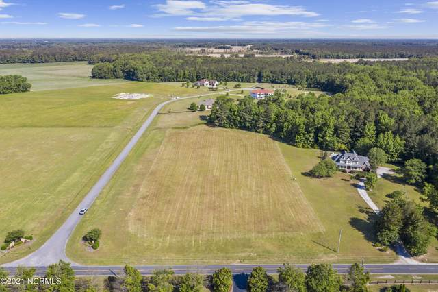 0 0 Voa Site C Road, Greenville, NC 27834 (MLS #100272810) :: CENTURY 21 Sweyer & Associates