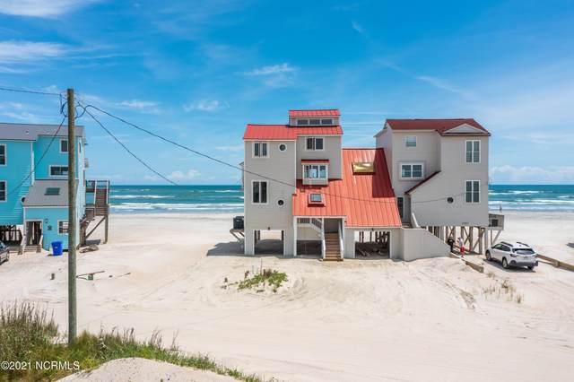 2364 New River Inlet Road, North Topsail Beach, NC 28460 (MLS #100272823) :: Lynda Haraway Group Real Estate