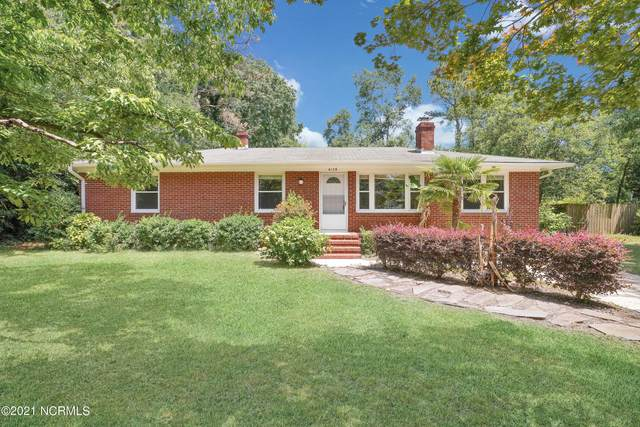 4159 Lake Avenue, Wilmington, NC 28403 (MLS #100272838) :: Aspyre Realty Group | Coldwell Banker Sea Coast Advantage