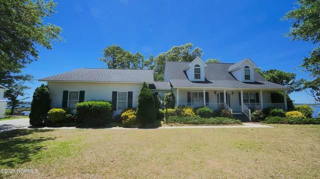 145 Deepwater Drive, Stella, NC 28582 (MLS #100272847) :: Watermark Realty Group