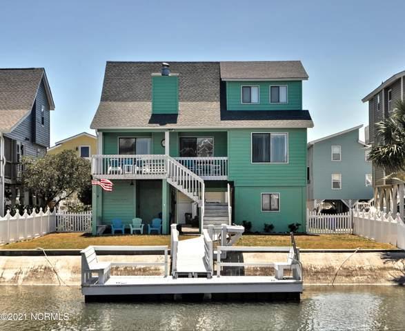 14 Raeford Street, Ocean Isle Beach, NC 28469 (MLS #100272855) :: Carolina Elite Properties LHR