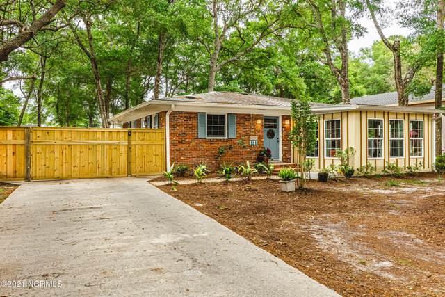 1623 Pierce Street SW, Ocean Isle Beach, NC 28469 (MLS #100272859) :: Carolina Elite Properties LHR