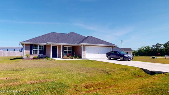 102 R & B Court, Chinquapin, NC 28521 (MLS #100272870) :: Courtney Carter Homes