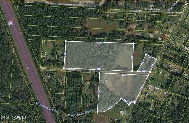 200 Brookdale Drive, Castle Hayne, NC 28429 (MLS #100272878) :: Berkshire Hathaway HomeServices Prime Properties