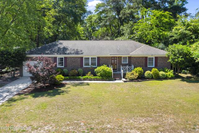212 Prince Road, Greenville, NC 27858 (MLS #100272879) :: Courtney Carter Homes