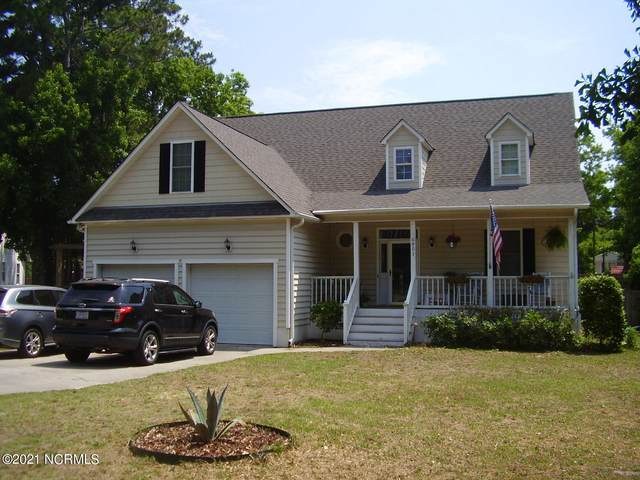 6903 Persimmon Place, Wilmington, NC 28409 (MLS #100272894) :: Courtney Carter Homes