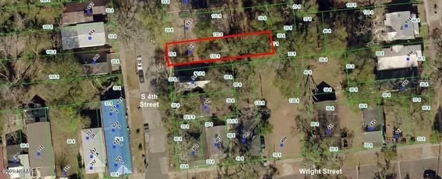 915 S 4th Street, Wilmington, NC 28401 (MLS #100272902) :: Aspyre Realty Group | Coldwell Banker Sea Coast Advantage