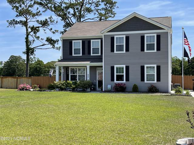 71 S Ryder Court, Hampstead, NC 28443 (MLS #100272928) :: The Legacy Team