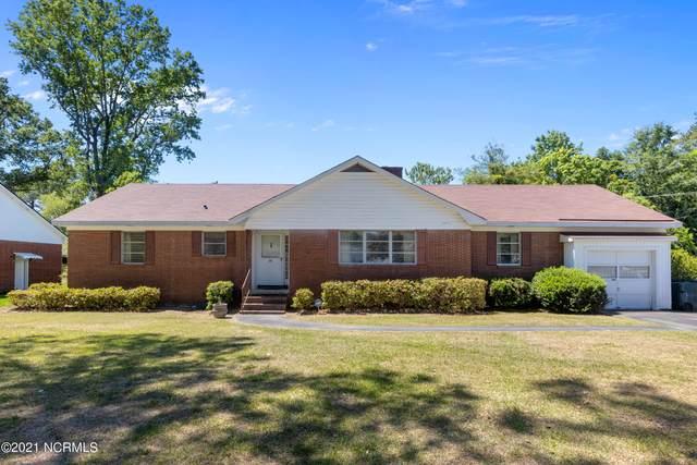 1211 Dorcas Terrace, Kinston, NC 28504 (MLS #100272930) :: The Cheek Team
