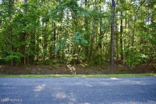 538 Leatherwood Drive NW, Calabash, NC 28467 (MLS #100272967) :: David Cummings Real Estate Team