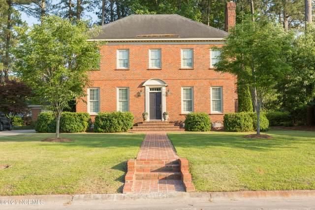1403 Surry Street, Kinston, NC 28504 (MLS #100272992) :: Berkshire Hathaway HomeServices Prime Properties