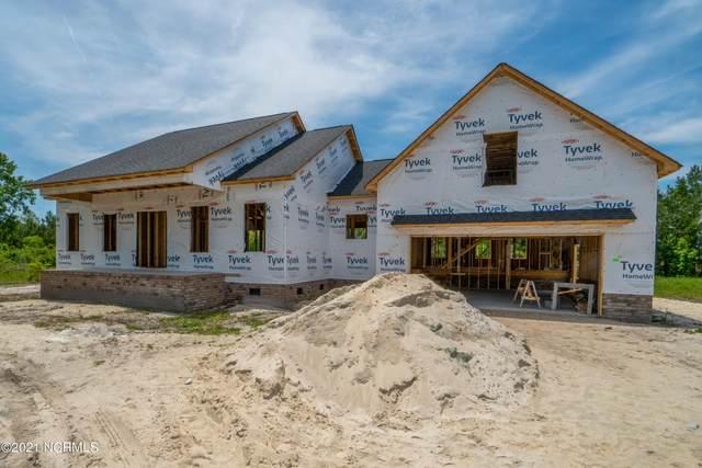 151 Laura Drive, New Bern, NC 28562 (MLS #100272993) :: Courtney Carter Homes