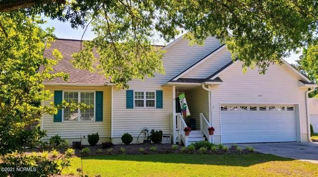 209 Neptune Court, Cape Carteret, NC 28584 (MLS #100273009) :: Barefoot-Chandler & Associates LLC