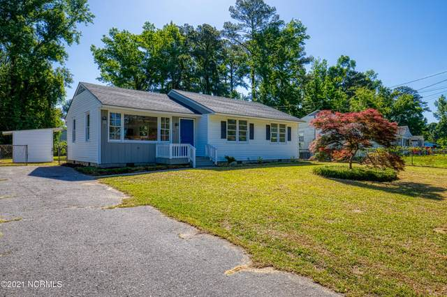 516 Oak Lane, Jacksonville, NC 28540 (MLS #100273016) :: Courtney Carter Homes