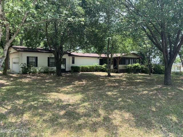 3491 Middle Drive SW, Shallotte, NC 28470 (MLS #100273017) :: RE/MAX Elite Realty Group