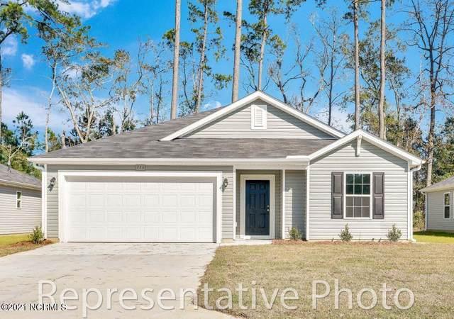 509 Lantern Light Way, Carolina Shores, NC 28467 (MLS #100273020) :: Lynda Haraway Group Real Estate