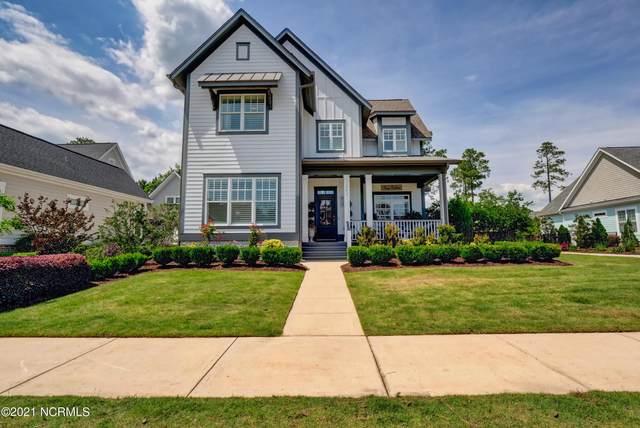 1241 Cross Water Circle, Leland, NC 28451 (MLS #100273023) :: Carolina Elite Properties LHR