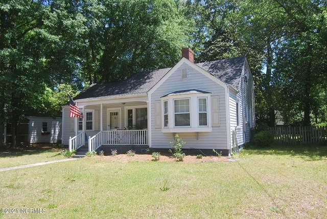 1616 Longwood Drive, Greenville, NC 27858 (MLS #100273031) :: Aspyre Realty Group | Coldwell Banker Sea Coast Advantage