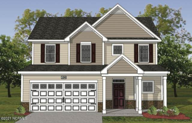 7881 Waterwillow Drive, Leland, NC 28451 (MLS #100273043) :: Courtney Carter Homes
