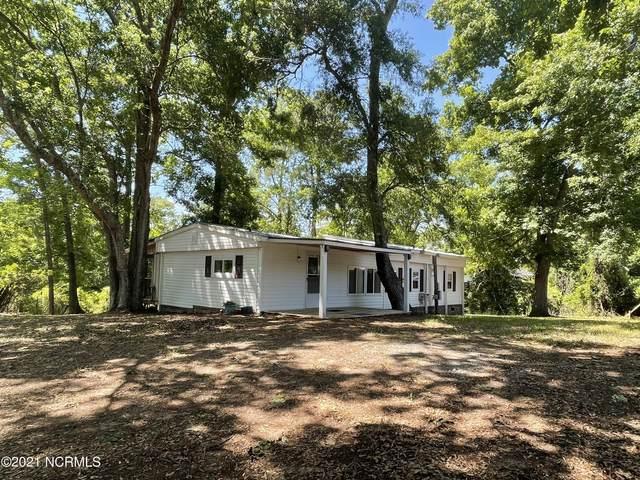 2533 Dockside Drive SW, Supply, NC 28462 (MLS #100273045) :: David Cummings Real Estate Team