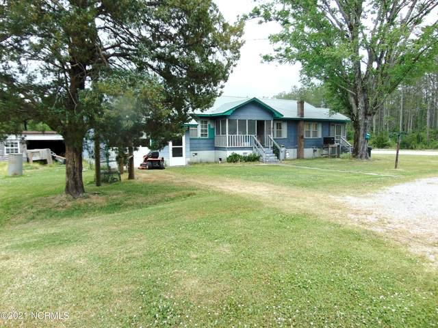 1975 Lowland Road, Hobucken, NC 28537 (MLS #100273048) :: Carolina Elite Properties LHR