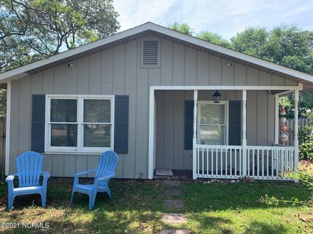 2541 Barracuda Street SW, Supply, NC 28462 (MLS #100273054) :: Courtney Carter Homes