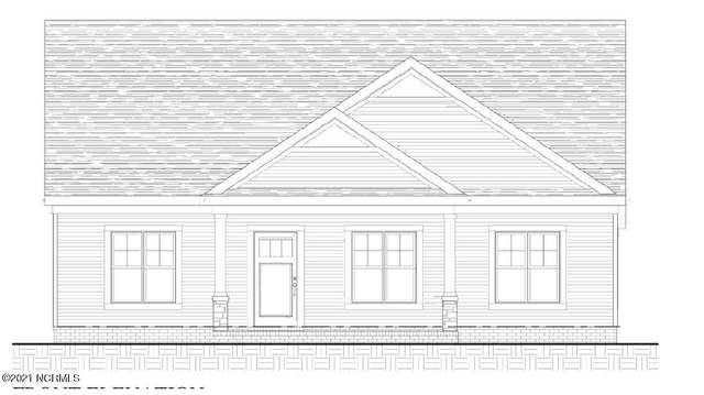 26 Wildberry Ct. Court, Rocky Mount, NC 27804 (MLS #100273061) :: Courtney Carter Homes