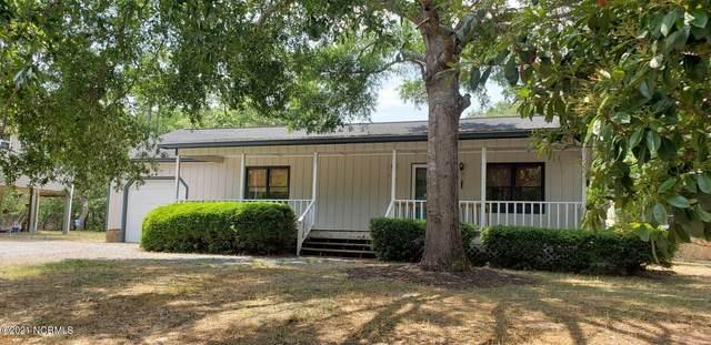 111 NW 23rd Street, Oak Island, NC 28465 (MLS #100273069) :: Carolina Elite Properties LHR