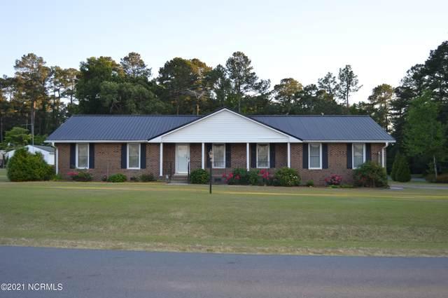 1051 Cruz Street, Williamston, NC 27892 (MLS #100273070) :: Aspyre Realty Group   Coldwell Banker Sea Coast Advantage
