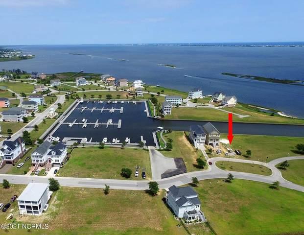 438 Ixon Place, Newport, NC 28570 (MLS #100273075) :: Coldwell Banker Sea Coast Advantage