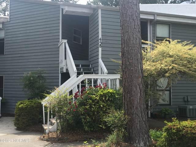 718 Azalea Drive #458, Hampstead, NC 28443 (MLS #100273080) :: Courtney Carter Homes