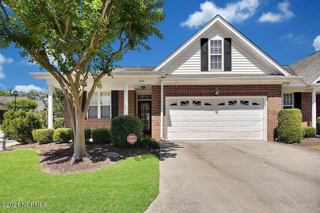 340 Monlandil Drive, Wilmington, NC 28403 (MLS #100273081) :: The Tingen Team- Berkshire Hathaway HomeServices Prime Properties