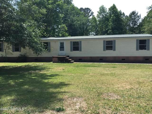 130 Durwood Evans Road, Beulaville, NC 28518 (MLS #100273086) :: CENTURY 21 Sweyer & Associates