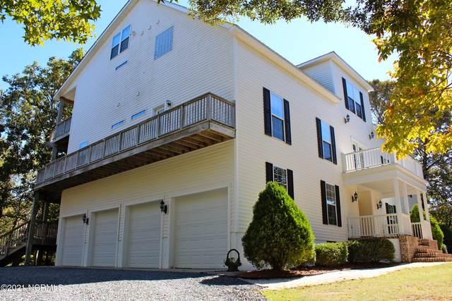 526 Scenic Circle, Wilmington, NC 28411 (MLS #100273102) :: The Tingen Team- Berkshire Hathaway HomeServices Prime Properties