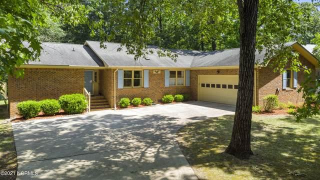 315 Gatewood Drive, New Bern, NC 28562 (MLS #100273113) :: Courtney Carter Homes