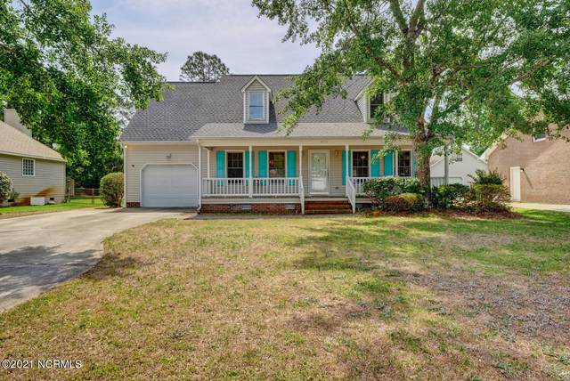 4135 Whitehurst Drive, Wilmington, NC 28409 (MLS #100273114) :: Stancill Realty Group