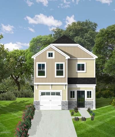 776 Cypress Village Place, Wilmington, NC 28412 (MLS #100273119) :: Berkshire Hathaway HomeServices Hometown, REALTORS®