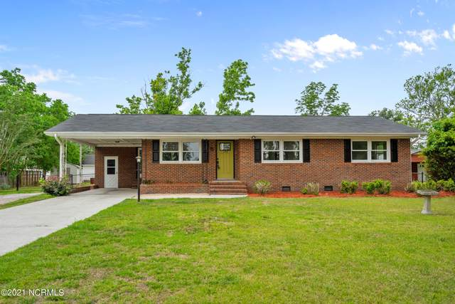 144 Pilgrim Circle, Wilmington, NC 28401 (MLS #100273120) :: Carolina Elite Properties LHR