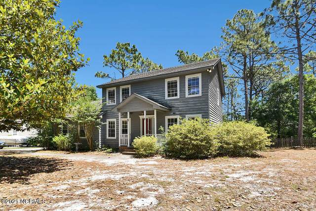 543 George Anderson Drive, Wilmington, NC 28412 (MLS #100273125) :: Stancill Realty Group