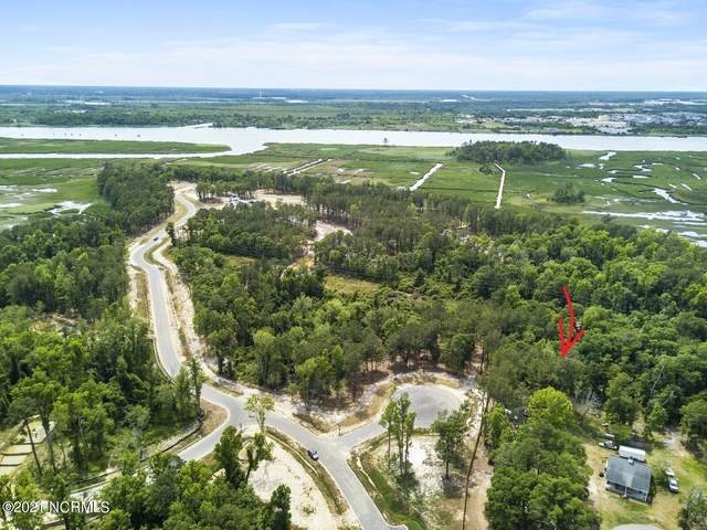 120 Holly Berry Court, Wilmington, NC 28401 (MLS #100273149) :: Stancill Realty Group