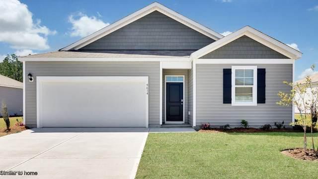120 Sir Clyde Road Lot 7, Wilmington, NC 28411 (MLS #100273166) :: David Cummings Real Estate Team