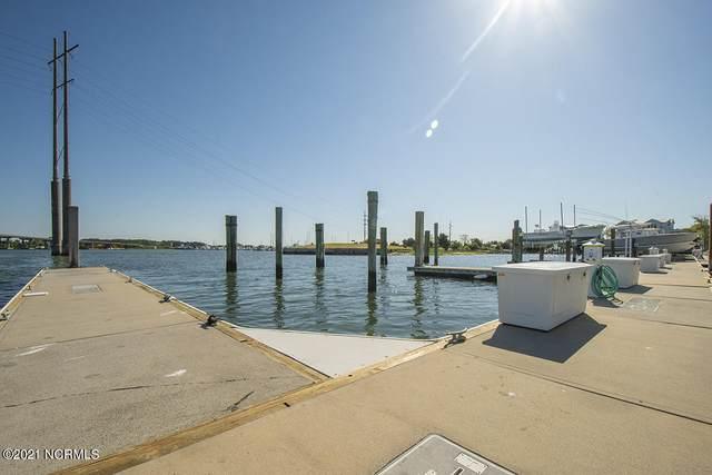 11 Gallants Lane #11, Beaufort, NC 28516 (MLS #100273190) :: RE/MAX Elite Realty Group