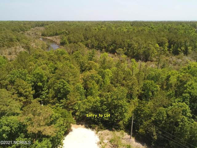 324 Clearview Drive, Holly Ridge, NC 28445 (MLS #100273203) :: Carolina Elite Properties LHR