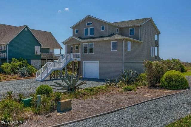 1299 Ocean Boulevard W, Holden Beach, NC 28462 (MLS #100273221) :: Courtney Carter Homes