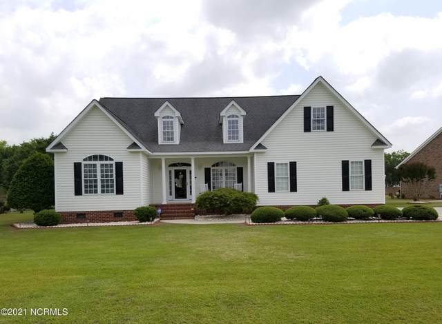 903 Madison Ann Drive, La Grange, NC 28551 (MLS #100273222) :: Stancill Realty Group