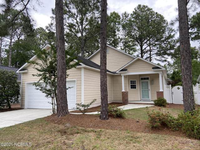 3912 Pepperberry Lane, Southport, NC 28461 (MLS #100273224) :: Berkshire Hathaway HomeServices Hometown, REALTORS®
