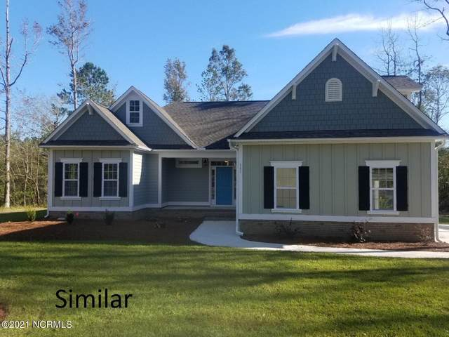 Lot 51 S Belvedere Drive, Hampstead, NC 28443 (MLS #100273226) :: Vance Young and Associates