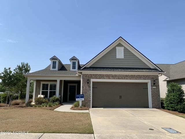 4124 Passerine Avenue, Wilmington, NC 28412 (MLS #100273230) :: Berkshire Hathaway HomeServices Hometown, REALTORS®