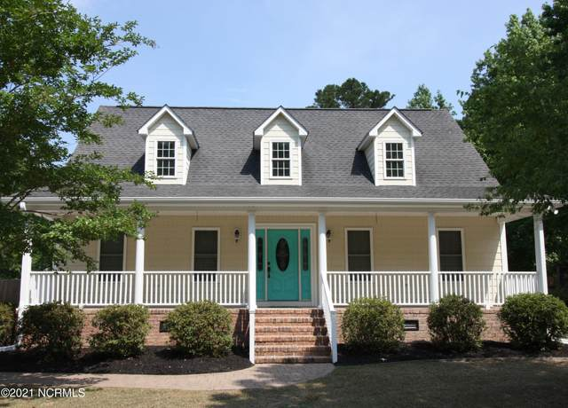 183 Stone Chimney Road SW, Supply, NC 28462 (MLS #100273246) :: Courtney Carter Homes